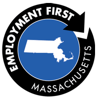 employment first massachusetts logo